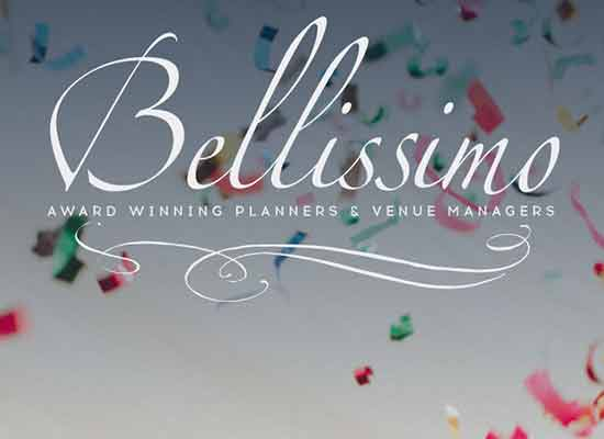 Bellissimo Weddings Bournemouth
